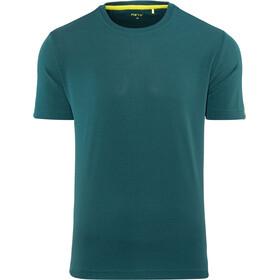 Meru Wembley Miehet Lyhythihainen paita , sininen